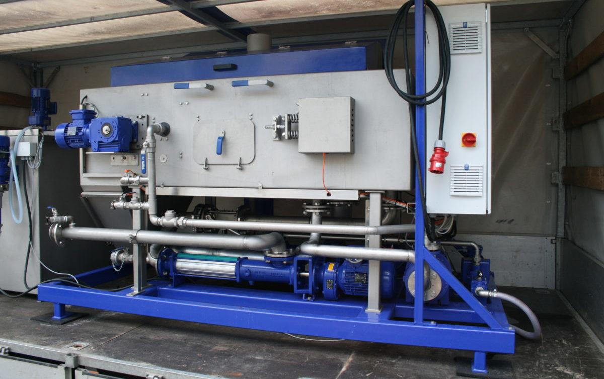 Marschler Entwässerungstechnik GmbH